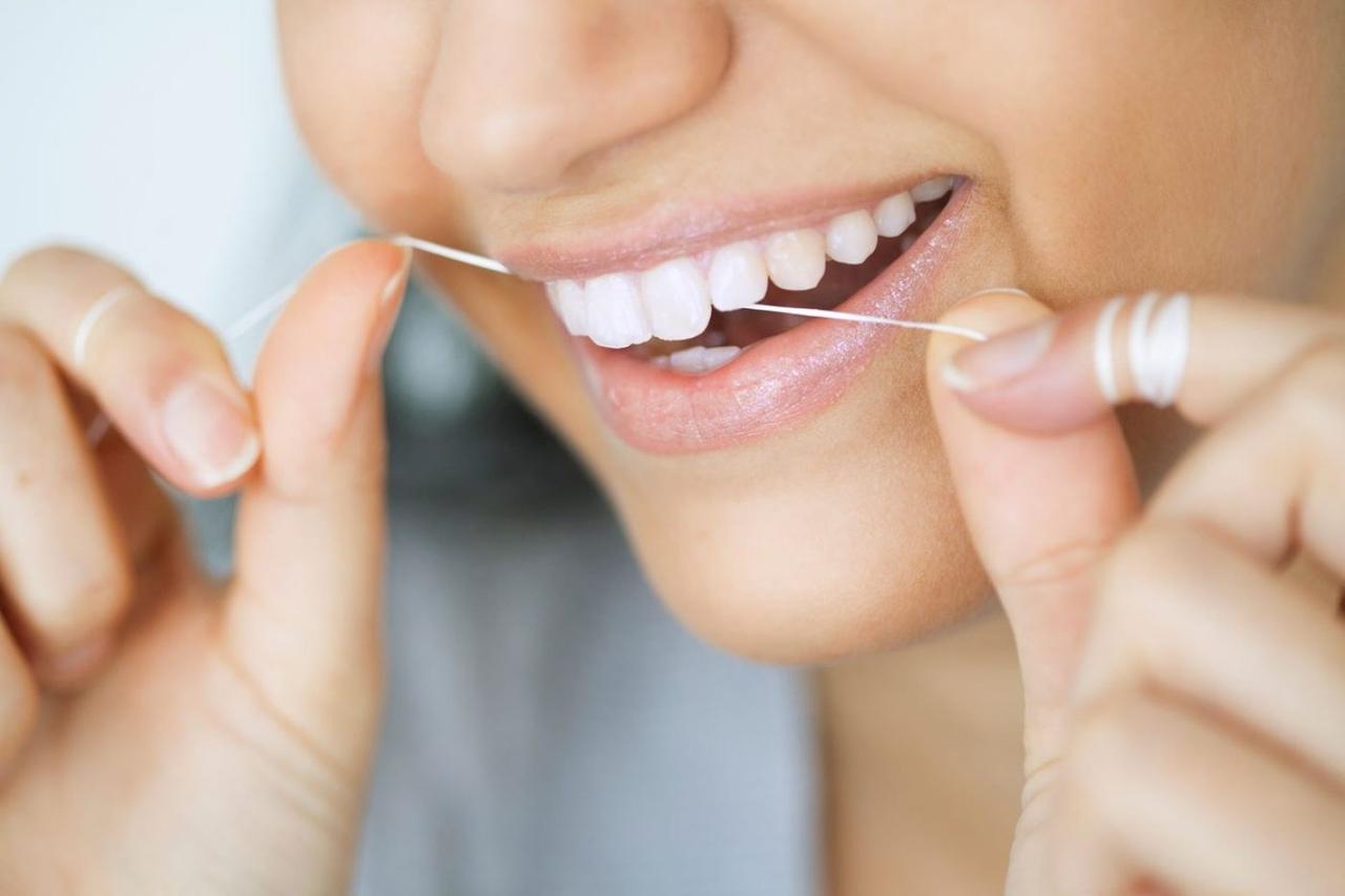 9 cuidados que debes tener con los implantes dentales