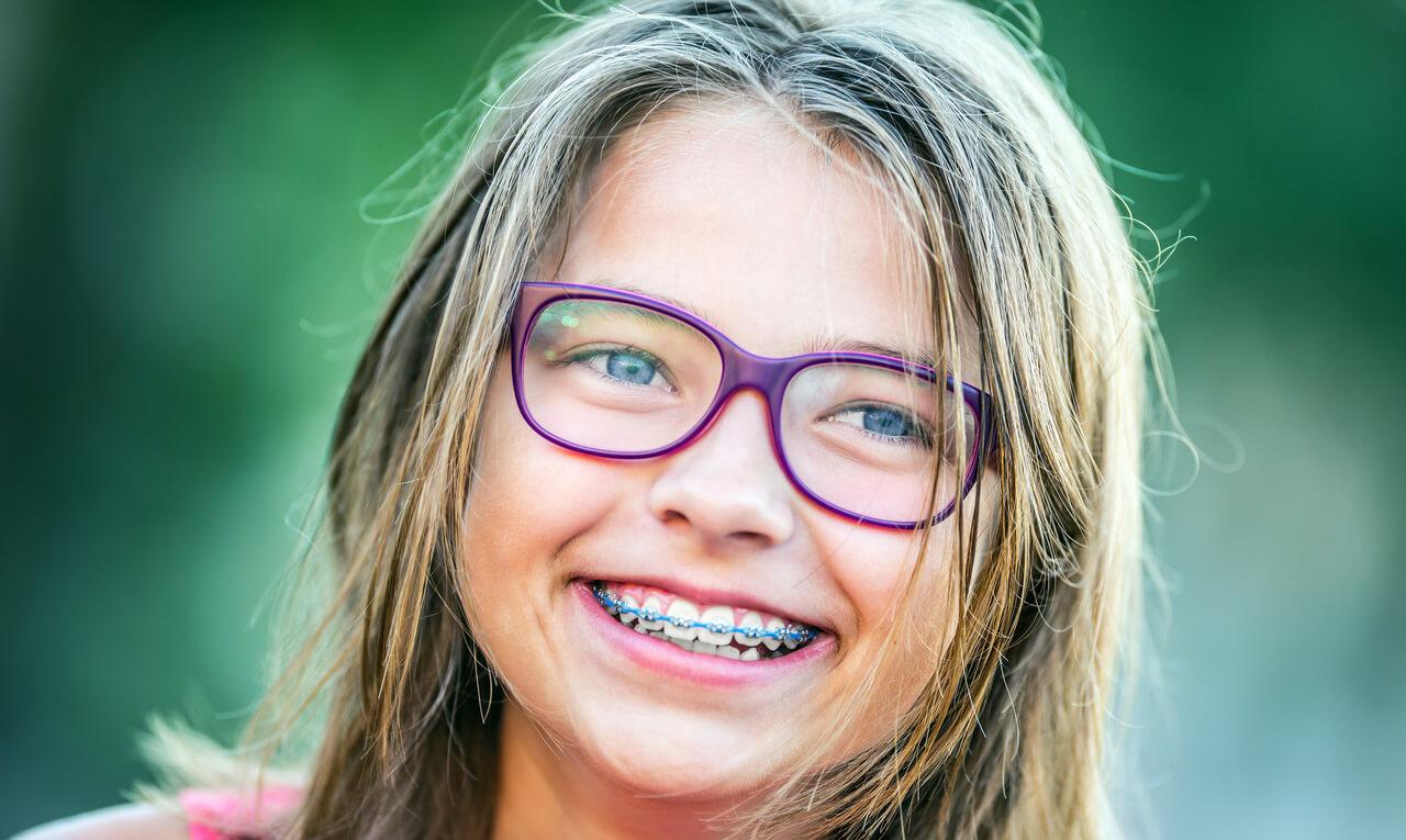 Cuánto cuesta una ortodoncia infantil